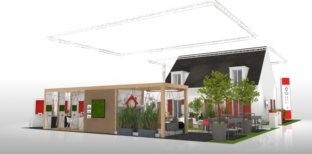 Maison de retraite beau manoir uzos maison de retraite for Construire une maison de retraite