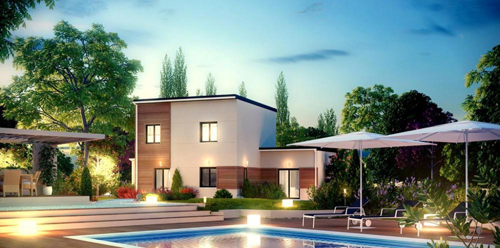 maisons pierre le meilleur de la maison individuelle pour. Black Bedroom Furniture Sets. Home Design Ideas