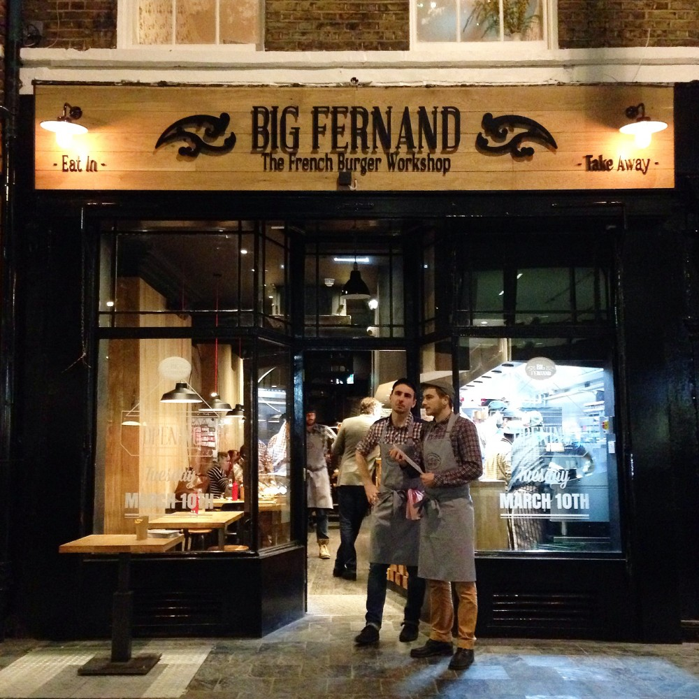 franchise big fernand devenir franchis big fernand burger. Black Bedroom Furniture Sets. Home Design Ideas