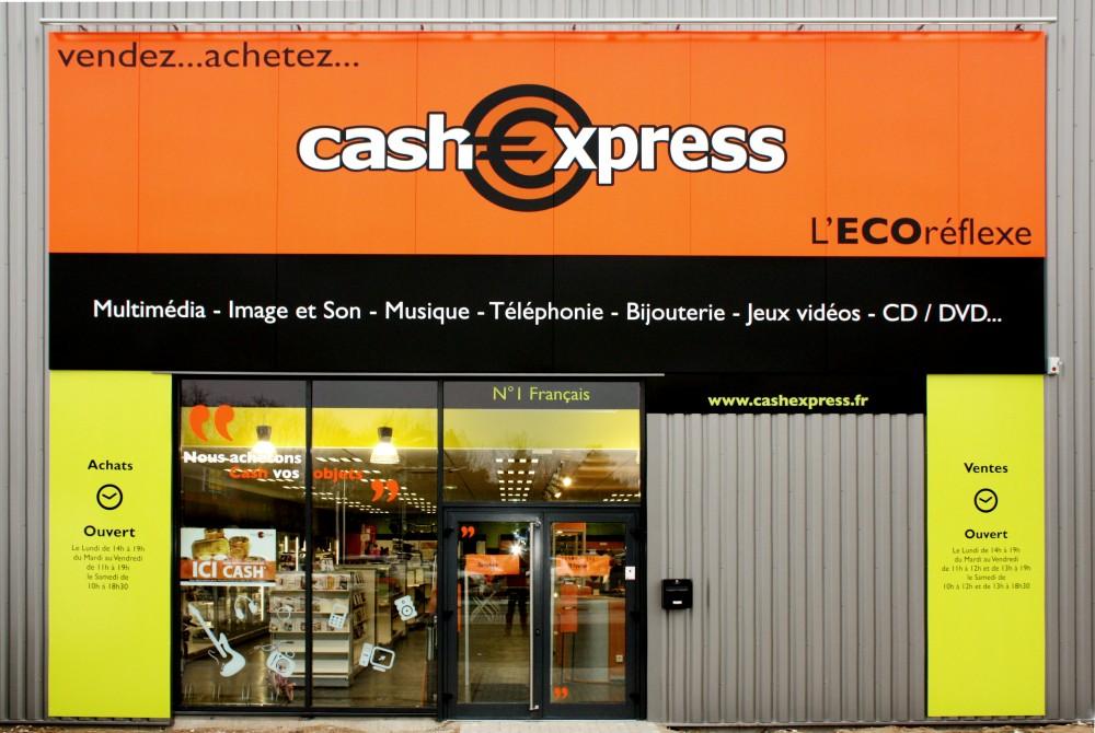 Franchise cash express devenir franchis cash express for Franchise cash piscine