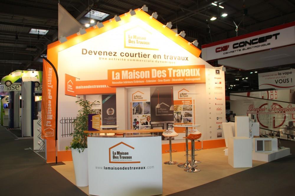 Travaux maison image with travaux maison affordable la for Travaux dans la maison
