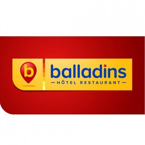 Detail Franchise Balladins
