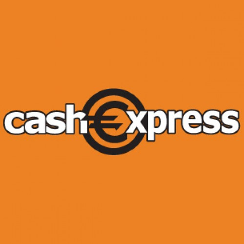 Detail Franchise Cash Express