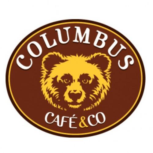Detail Franchise Columbus Café & Co