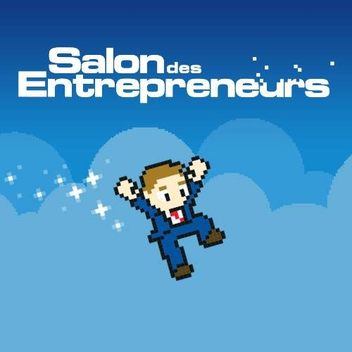 Salon des entrepreneurs Paris 2016