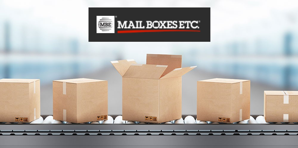 Actualité De La Franchise Mail Boxes