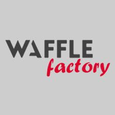 Logo Waffle Factory