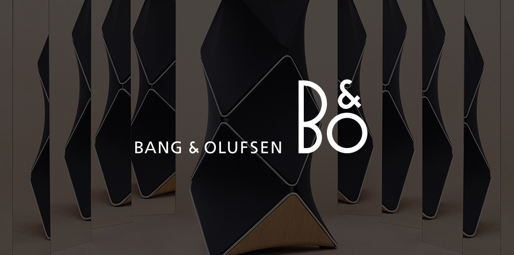 Bang & Olufsen au salon Franchise Expo Paris 2016