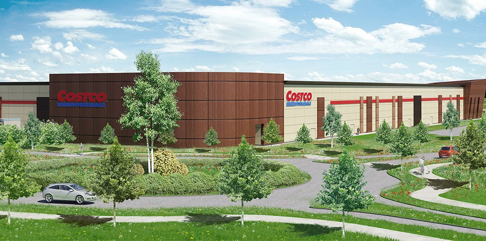 Costco, le magasin XXL arrive en France, peut-on ouvrir une franchise Costco ?
