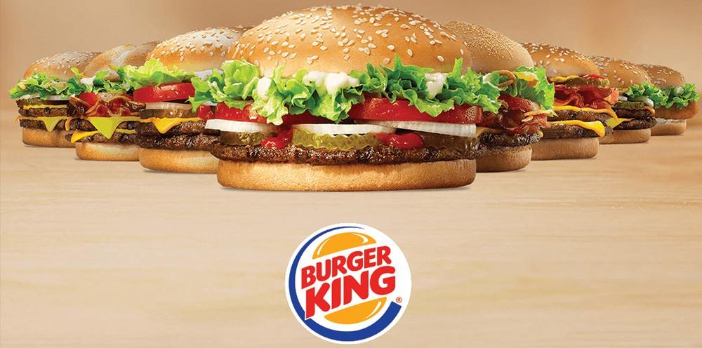 Devenir franchisé Burger King