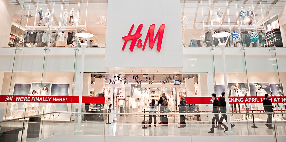 Est-il possible de Devenir franchisé H&M ?