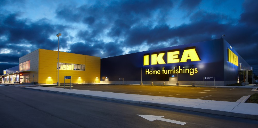 Devenir Franchisé Ikea