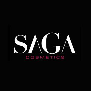 Saga Cosmetics Franchise cosmétique