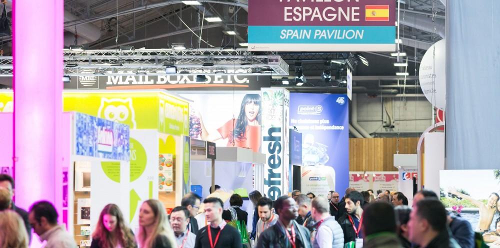 Franchise expo paris 2017 du 19 au 22 mars un rendez for Expo paris mars