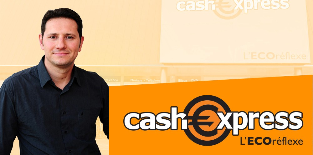 Interview Exclusive D'Arnaud Guérin Co-directeur Du Réseau Cash Express Par Hello Franchise