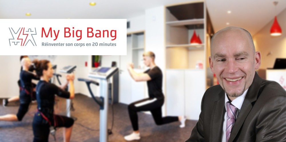 Interview Exclusive De Stefan SCHAAPS Fondateur De My Big Bang
