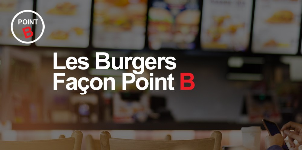 L'ascension Remarquable De Point B, La Franchise De Fast-food Halal