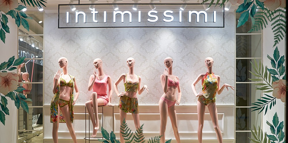 La Franchise Intimissimi