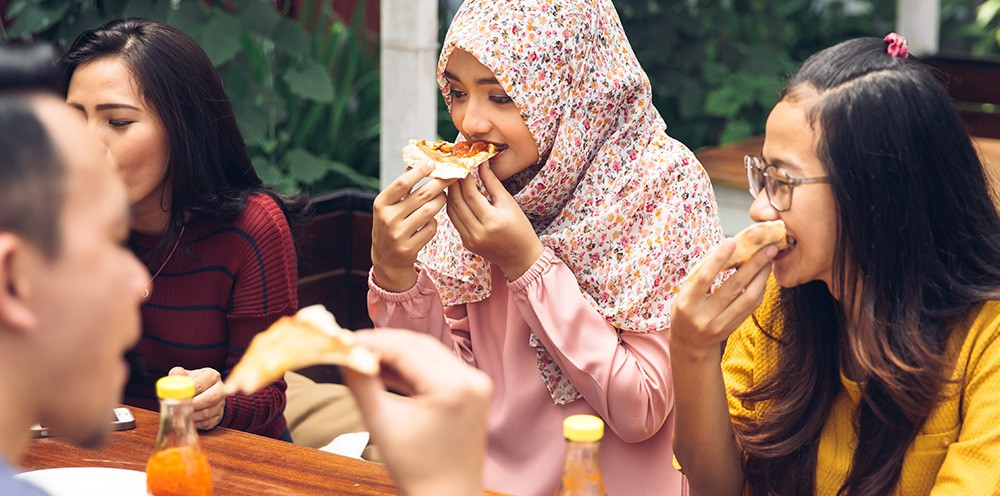 La Restauration Halal En Franchise