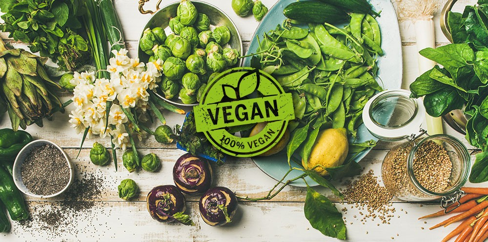 Les franchises de restauration vegan