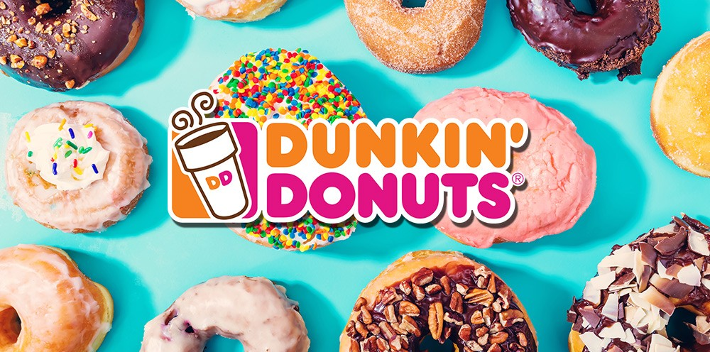 Ouvrir une franchise Dunkin' Donuts