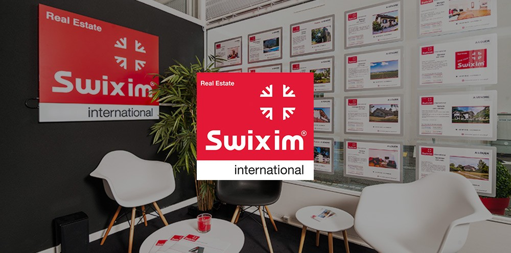 Swixim International a réalisé en France un chiffre d'Affaires record en 2015 !
